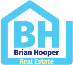 Brian Hooper Real Estate - logo